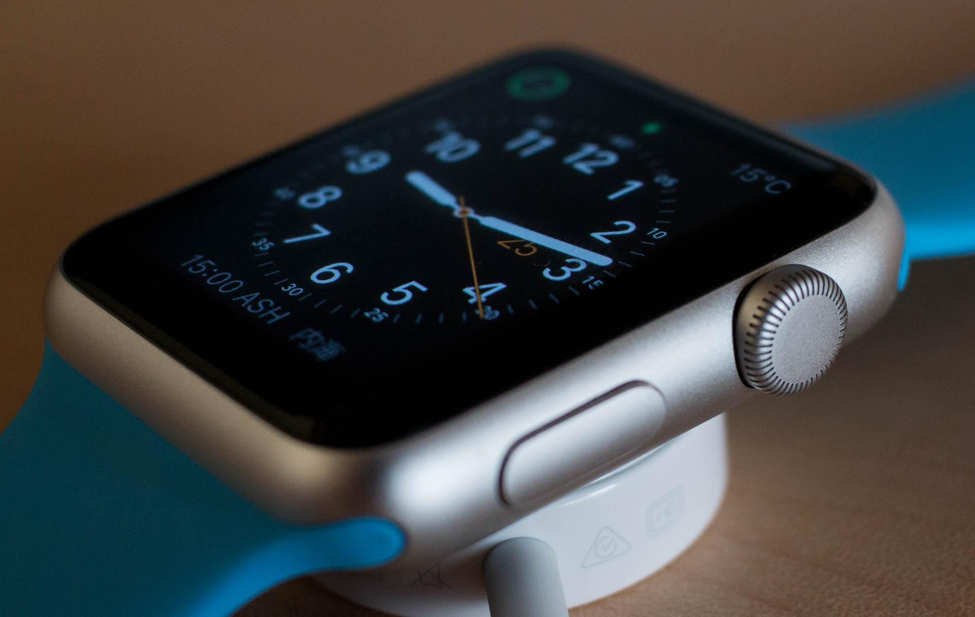 Apple Watch Zuschuss Techniker Krankenkasse