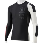 Reebok CrossFit PWR5 Compression Trainingsshirt Herren L