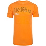Reebok CrossFit Burnout Trainingsshirt Herren XXL