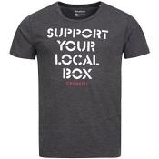 Reebok CrossFit Graphic Tee Herren T-Shirt Z85877