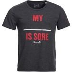 Reebok CrossFit Graphic Tee Herren T-Shirt Z85878