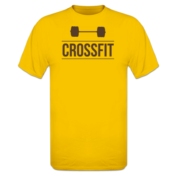 Crossfit Weight T-Shirt
